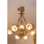 NAPOLEON III PERIOD LIGHT