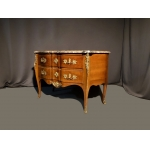 CHEST OF DRAWERS signed MAILFERT