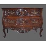 18th CENTURY PROVENCAL CHEST OF DRAWERS