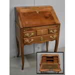 LOUIS XV STYLE SLOPE TOP DESK