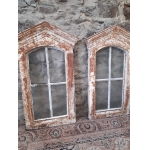 ANTIQUE WINDOWS