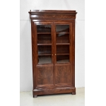 LOUIS PHILIPPE PERIOD BOOKCASE