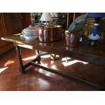 19TH CENTURY FARM TABLE