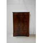 FRENCH RESTAURATION PERIOD SECRETAIRE