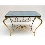 ART DECO PERIOD TABLE by Charles Piguet (1887-1942)