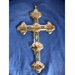 MICRO MOSAIC CROSS