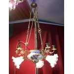 19th C LIGHT