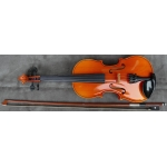 Violin for child 1/2 ready to be played.