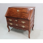 LOUIS XV PERIOD SLOPE TOP DESK