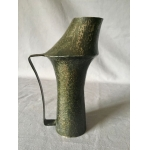 HAMMERED IRON PITCHER