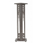 ART DECO PERIOD COLUMN