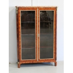 LOUIS XVI PERIOD DISPLAY CABINET