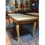 BLEACHED CHERRYWOOD TABLE