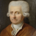 18th CENTURY FRENCH PORTRAIT OF A GENTLEMAN
