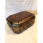 CHINESE SEWING BOX
