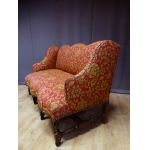 LOUIS XIII PERIOD SETTEE