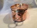 19th C COPPER PROVENCALE DAUBIERE
