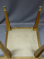 ART DECO PERIOD CHAIRS