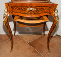 NAPOLEON III PERIOD WORKTABLE