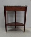 FRENCH DIRECTOIRE STYLE CONSOLE TABLE