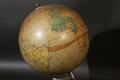 earth globe, Beginning 20th century