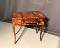 LOUIS XV PERIOD DRESSING TABLE