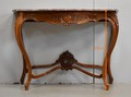 LOUIS XV STYLE CONSOLE TABLE