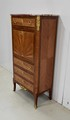 FRENCH TRANSITION STYLE SECRETAIRE