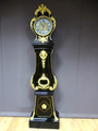 LOUIS XV PERIOD LONGCASE CLOCK