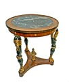 FRENCH EMPIRE PERIOD TABLE