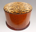 ART DECO PERIOD STOOL