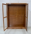 CHARLES X STYLE DISPLAY CABINET