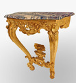 18th CENTURY FRENCH CONSOLE TABLE