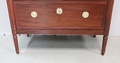 LOUIS XVI PERIOD CHIFFONNIER CHEST OF DRAWERS