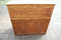 LOUIS PHILIPPPE PERIOD CYLINDER TOP DESK