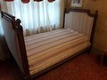 LOUIS XVI PERIOD BED