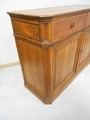 FRENCH DIRECTOIRE STYLE BUFFET