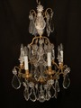 BACCARAT CEILING LIGHT