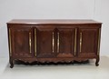 18th CENTURY FRENCH SIDEBOARD
